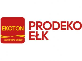 EKOTON Industrial Group (Prodeko-Ełk Sp.z o.o.)
